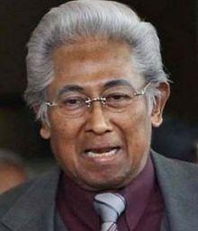 Prof. Dr. (lur) H. Adnan Buyung Nasution, SH