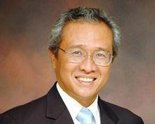 Prof. Ir. Kusmayanto Kadiman, Ph.D