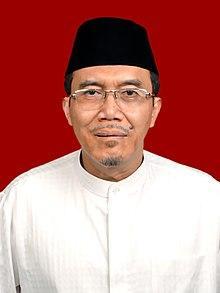 Ir. H. Suswono, M.M.A
