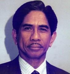 Prof. Dr. Adrianus Mooy, M.Sc., Ph.D.