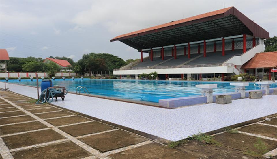 Universitas Hasanuddin (UNHAS) - Kota Makassar