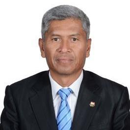 DR. H. AMUNG MA'MUN, M.PD