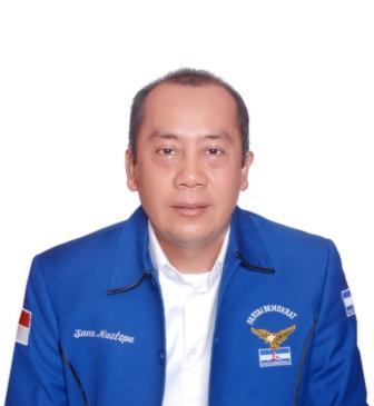 H. Saan Mustopa, M.Si.